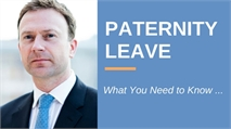 Paternity Leave & Benefit Act 2016