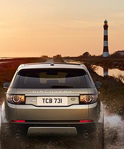 Jaguar Land Rover Jobs