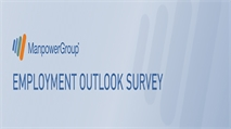 ManpowerGroup Ireland Employment Outlook Results Q2 2021