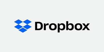 Dropbox New Branded image