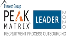 ManpowerGroup Recognised as a Global Leader in Recruitment Process Outsourcing for Tenth Year