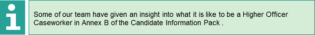 HMRC - Team Insights