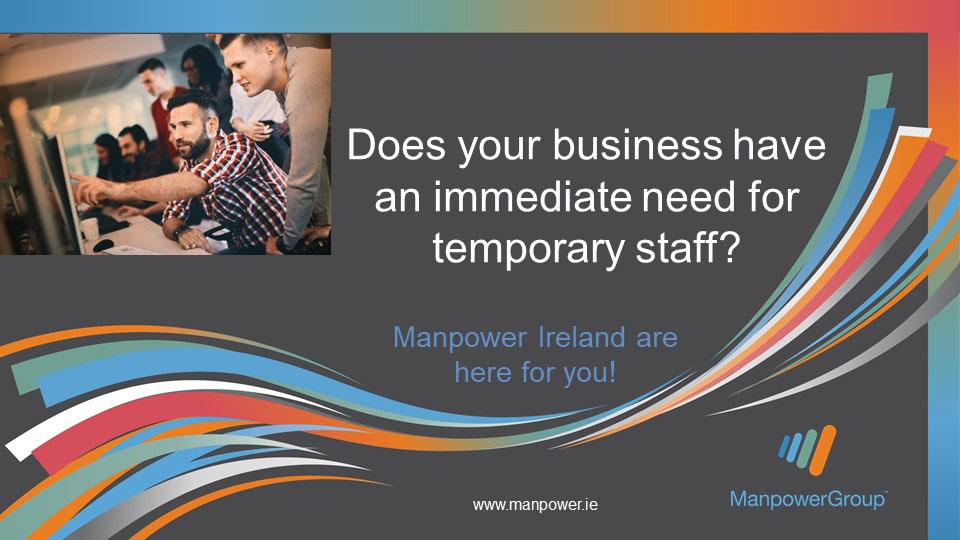 Temporary Staff