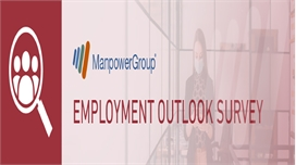 ManpowerGroup Ireland Q1 2021 Employment Outlook Report Has Been Released!