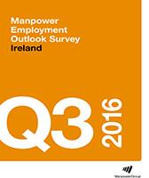 Manpower employment outlook survey q3