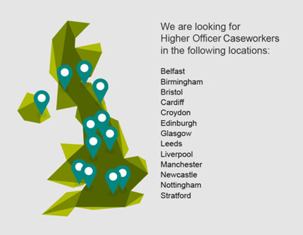 HMRC - Our Locations