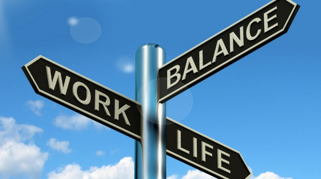 How Is Your Balancing Act?