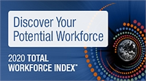 The 2020 ManpowerGroup Total Workforce Index Report