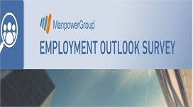 ManpowerGroup Ireland Q4 2020 Employment Outlook Survey Results